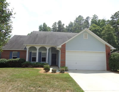 Photo: MONROE House for Rent - $1000.00 / month; 3 Bd & 2 Ba
