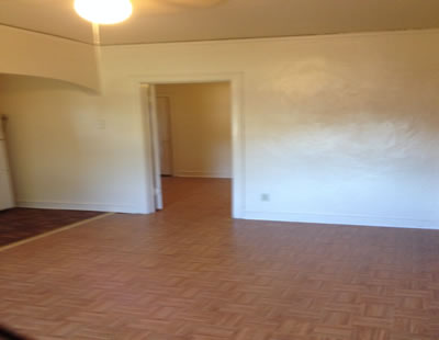 Photo: Waukegan House for Rent - $495.00 / month; 1 Bd & 1 Ba