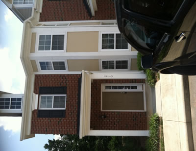 Featured Listing - 2 Beds, 3 Baths, $1100.00, NC-Cary