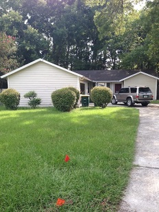 Photo: Jacksonville House for Rent - $1300.00 / month; 3 Bd & 2 Ba