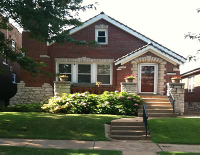 Featured Listing - 3 Beds, 2 Baths, $1400.00, MO-St. Louis
