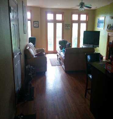 Photo: Chicago House for Rent - $1600.00 / month; 3 Bd & 2 Ba
