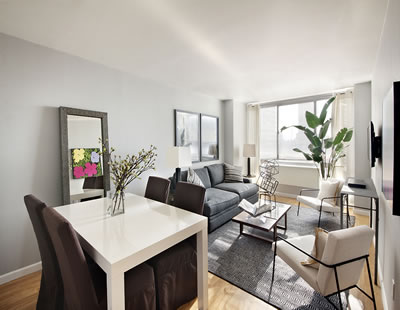 Featured Listing - 1 Beds, 1 Baths, $1380.00, NY-New York