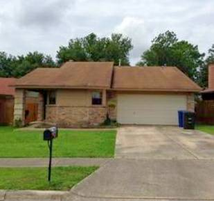 Photo: San Antonio House for Rent - $1195.00 / month; 3 Bd & 2 Ba