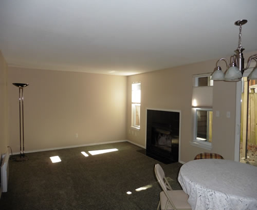 Photo: Everett House for Rent - $1000.00 / month; 2 Bd & 1 Ba