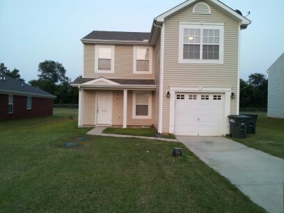 Featured Listing - 3 Beds, 2 Baths, $875.00, AL-Huntsville