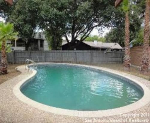 Photo: San Antonio House for Rent - $1265.00 / month; 3 Bd & 2 Ba