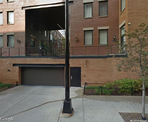 Photo: Chicago House for Rent - $3690.00 / month; 4 Bd & 3 Ba