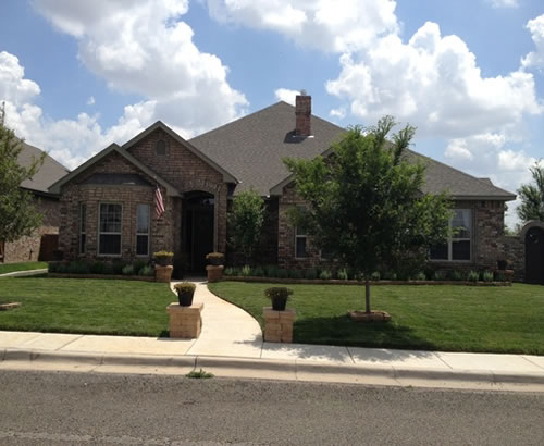 Photo: Amarillo House for Rent - $2800.00 / month; 4 Bd & 4 Ba