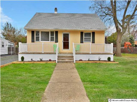 houses for rent in toms river nj