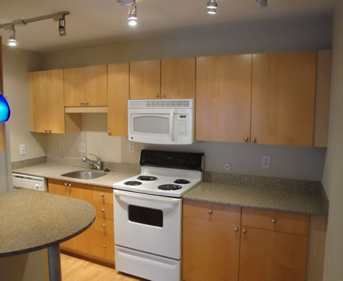 Photo: Atlanta House for Rent - $925.00 / month; 1 Bd & 1 Ba