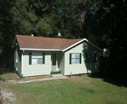 Photo: Durham House for Rent - $850.00 / month; 4 Bd & 1 Ba