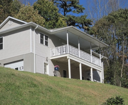 Photo: Asheville House for Rent - $1100.00 / month; 3 Bd & 2 Ba