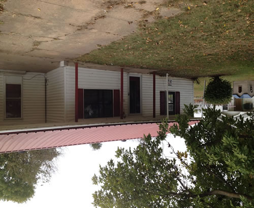 Photo: Jonesboro House for Rent - $375.00 / month; 2 Bd & 1 Ba