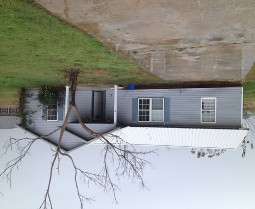Photo: Jonesboro House for Rent - $550.00 / month; 3 Bd & 2 Ba