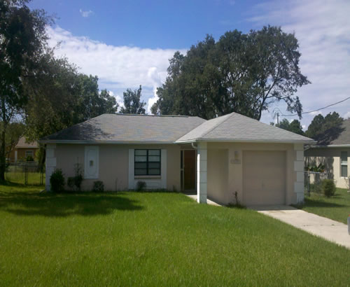 Photo: Brooksville House for Rent - $900.00 / month; 2 Bd & 2 Ba