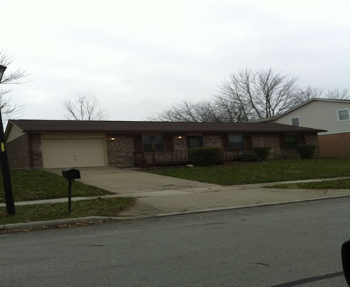 Featured Listing - 3 Beds, 2 Baths, $900.00, OH-Lebanon