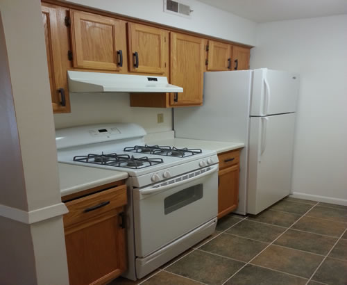 Photo: Lincoln House for Rent - $875.00 / month; 2 Bd & 2 Ba