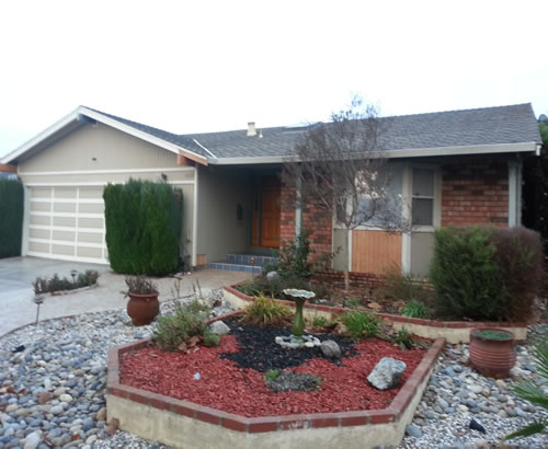 Featured Listing - 4 Beds, 2 Baths, $3300.00, CA-San Jose