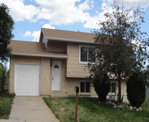 houses for rent in colorado springs co welcome colorado