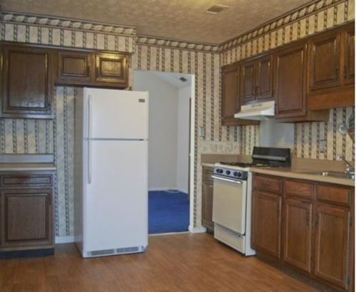Photo: Savannah House for Rent - $800.00 / month; 3 Bd & 2 Ba