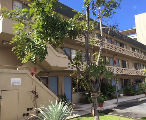 Featured Listing - 1 Beds, 1 Baths, $1650.00, HI-Honolulu
