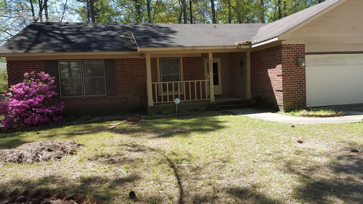 Featured Listing - 3 Beds, 2 Baths, $900.00, NC-Fayetteville