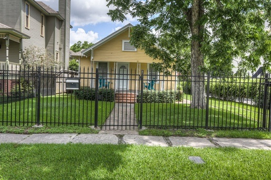 Photo: Houston House for Rent - $1500.00 / month; 4 Bd & 2 Ba