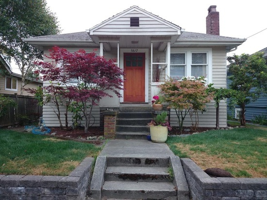 Photo: Aberdeen House for Rent - $2000.00 / month; 3 Bd & 2 Ba