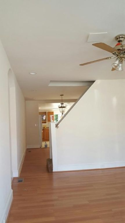 Photo: Baltimore House for Rent - $950.00 / month; 4 Bd & 2 Ba
