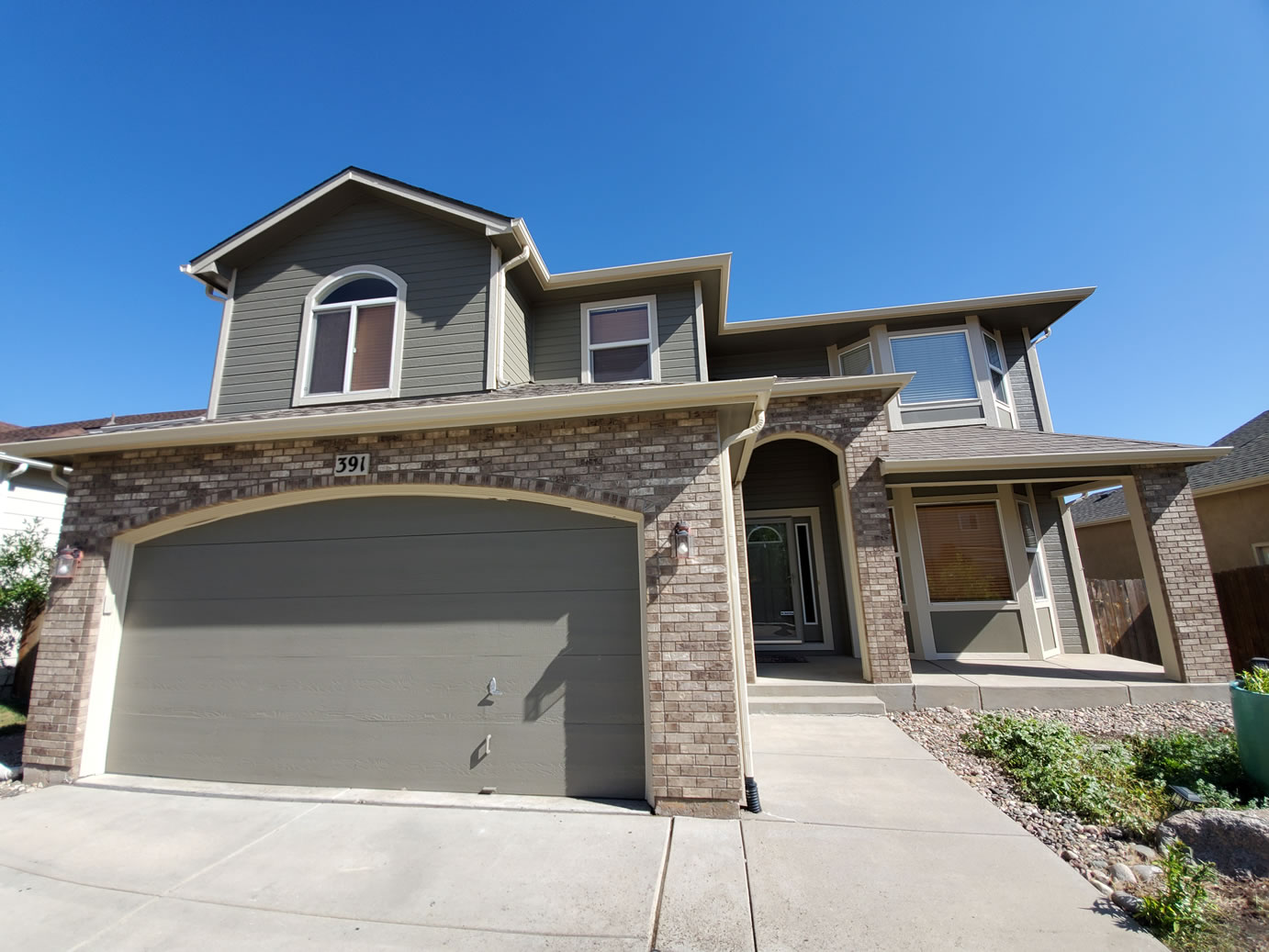 Photo: Colorado Springs House for Rent - $2150.00 / month; 3 Bd & 3 Ba