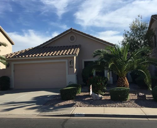Photo: Mesa House for Rent - $1550.00 / month; 3 Bd & 2 Ba