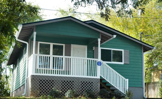 Photo: Atlanta House for Rent - $550.00 / month; 3 Bd & 1 Ba