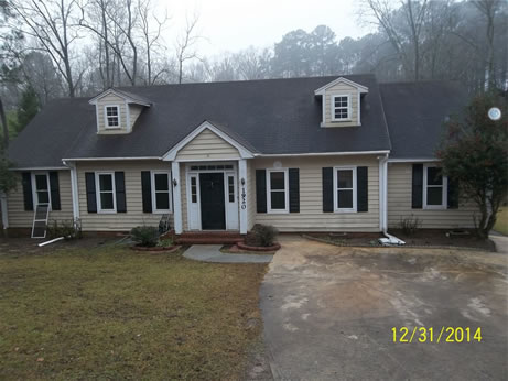 Photo: Columbia House for Rent - $1400.00 / month; 4 Bd & 3 Ba