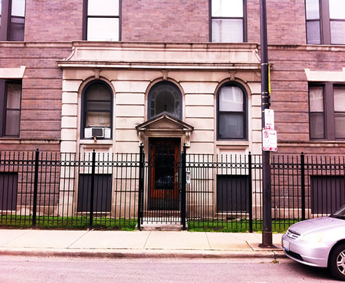 Featured Listing - 2 Beds, 1 Baths, $1100.00, IL-Chicago