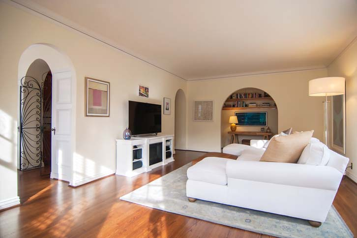 Photo: San Francisco House for Rent - $2500.00 / month; 1 Bd & 1 Ba