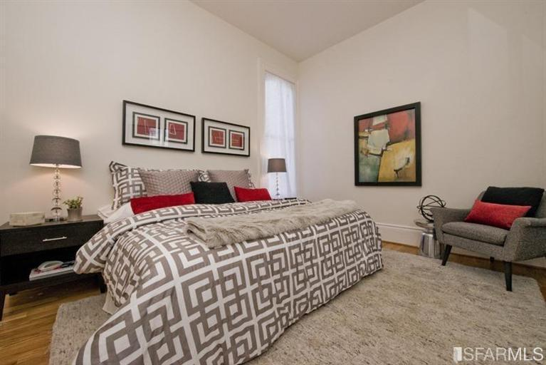 Photo: San Francisco House for Rent - $3700.00 / month; 2 Bd & 1 Ba