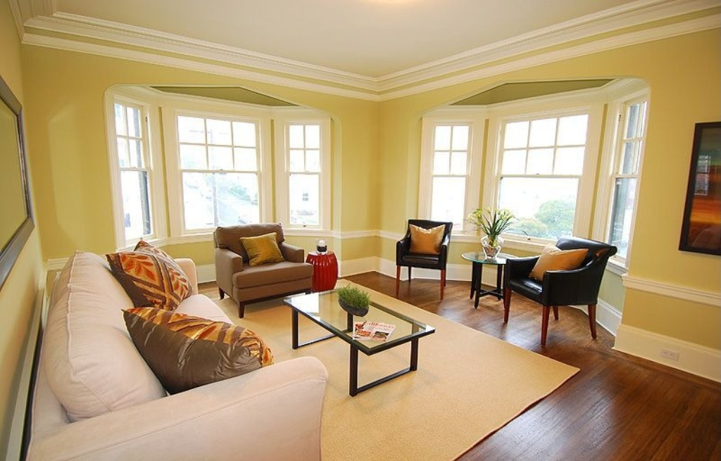 Photo: San Francisco House for Rent - $4500.00 / month; 3 Bd & 2 Ba