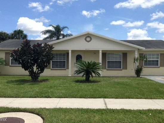 More Details on this Orlando Rental Ad - $740.00 / month; 3 Bd & 2 Ba