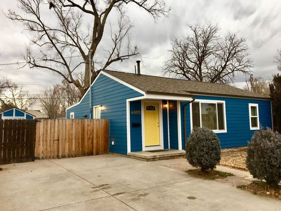 Photo: Denver House for Rent - $790.00 / month; 3 Bd & 2 Ba