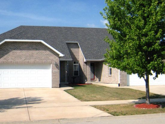 Houses For Rent In Joliet Il