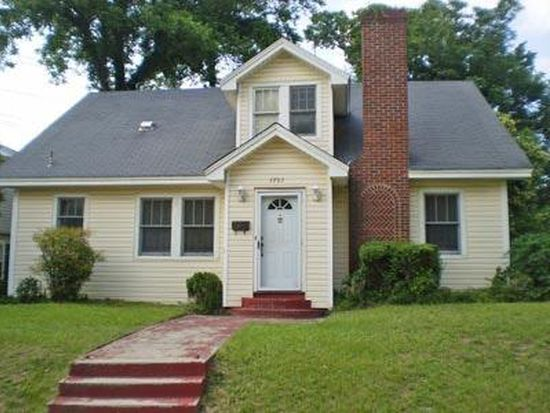 Photo: Columbia House for Rent - $750.00 / month; 3 Bd & 2 Ba
