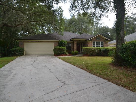 Photo: Jacksonville House for Rent - $790.00 / month; 3 Bd & 2 Ba