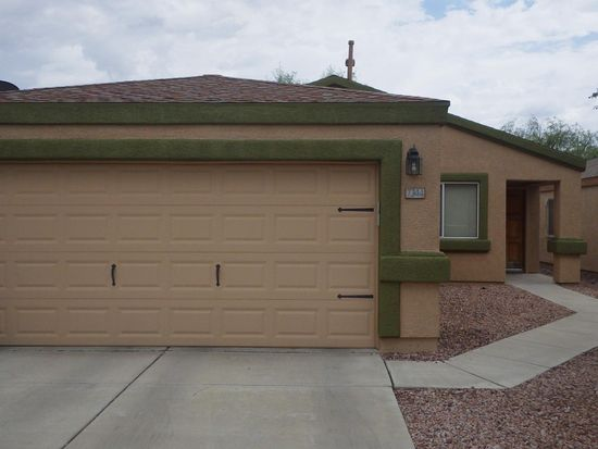 Photo: Tucson House for Rent - $750.00 / month; 3 Bd & 2 Ba