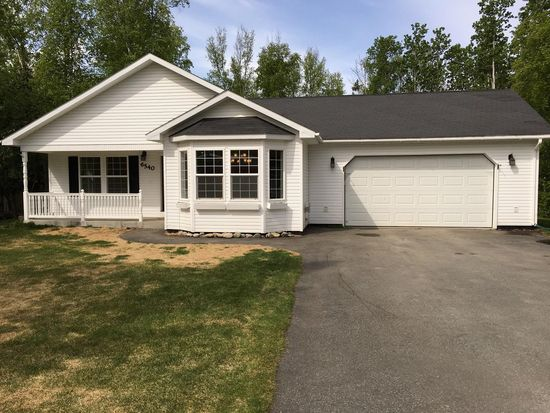 Photo: Anchorage House for Rent - $770.00 / month; 3 Bd & 2 Ba