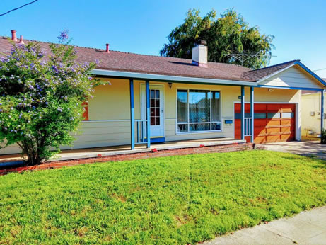 Photo: Hayward House for Rent - $1500.00 / month; 3 Bd & 1 Ba