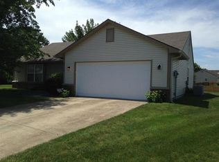 Photo: Indianapolis House for Rent - $730.00 / month; 3 Bd & 2 Ba