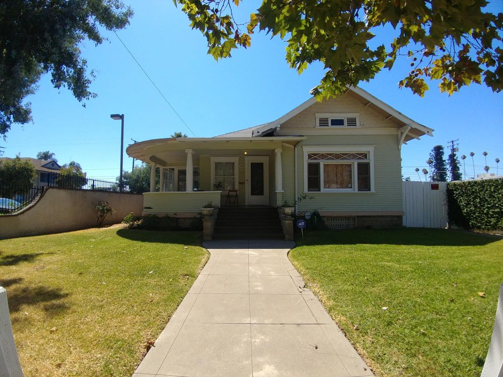 Photo: SANTA ANA House for Rent - $1400.00 / month; 2 Bd & 1 Ba