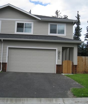 Photo: Anchorage House for Rent - $900.00 / month; 3 Bd & 2 Ba