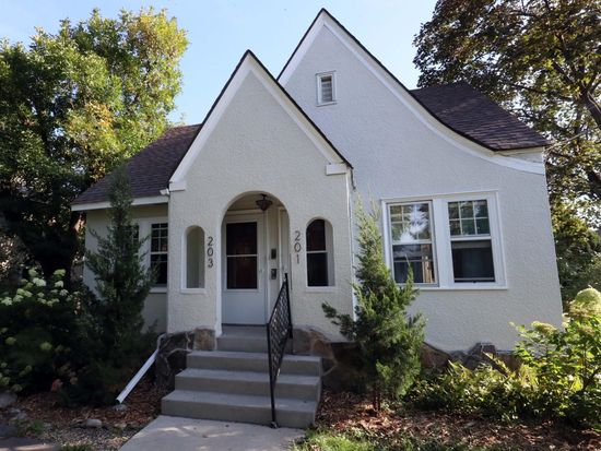 Photo: Minneapolis House for Rent - $800.00 / month; 3 Bd & 2 Ba